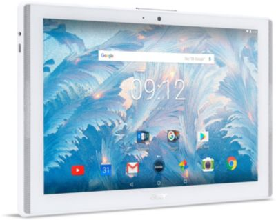 Tablette Android Acer Iconia B3-A40-KIG5