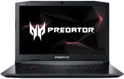 Ordinateur portable Acer Predator PH317-52-73W7