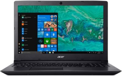 Ordinateur portable Acer Aspire A315-41-R9X9