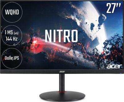 Ecran PC Gamer Acer Nitro XV272UPbmiiprzx