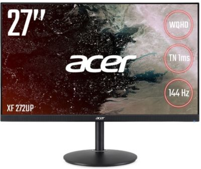Ecran PC Gamer Acer Nitro XF272UPbmiiprzx