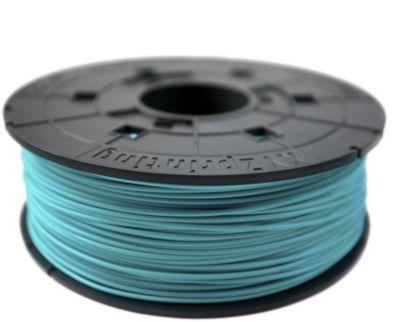 Xyz printing filament abs turquoise filaments 3d boulanger for Cuisine 3d boulanger