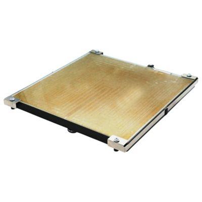 Accessoire imprimante 3D Xyz Printing Plateau Da Vinci 1.0/1.0A/1.0AIO/1.1+