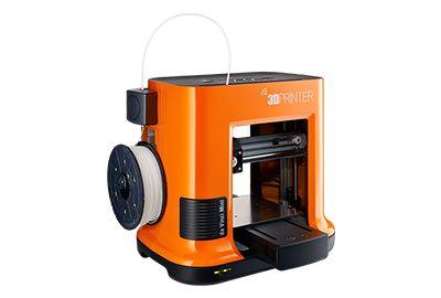 Imprimante XYZ PRINTING Mini 1 tête Wifi