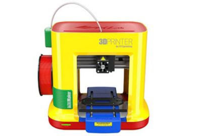 Imprimante XYZ PRINTING Mini maker 1 tête Toy's
