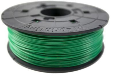 Xyz printing filament abs vert clair filaments 3d for Cuisine 3d boulanger