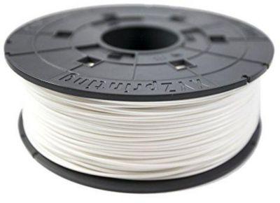 Xyz printing bobine recharge abs blanc neige filaments for Cuisine 3d boulanger