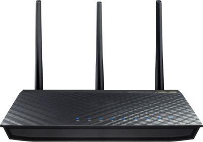 Routeur WiFi Asus RT-AC66U Dual Band Wless gigabit routeur