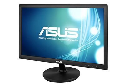 asus vs228de reconditionn comme neuf ecran pc boulanger. Black Bedroom Furniture Sets. Home Design Ideas