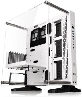 Boitier PC Thermaltake Core P3 P3 Snow Edition (Blanc)