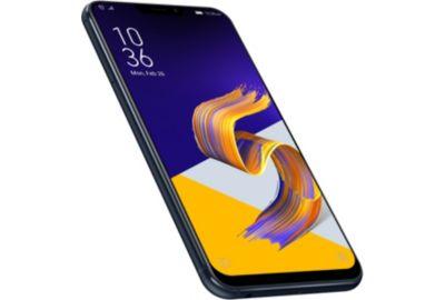Smartphone ASUS Zenfone 5Z 6G/64G Midnig