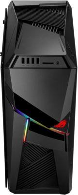 PC Gamer Asus G12-FR004T