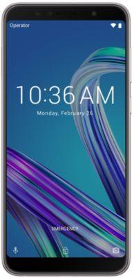 Smartphone Asus Zenfone Max Pro M1 Meteor Silver