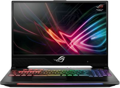 PC Gamer Asus HERO-GL504GM-ES152T