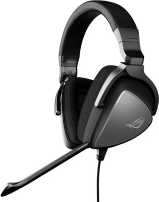 Casque gamer Asus ROG Delta Core