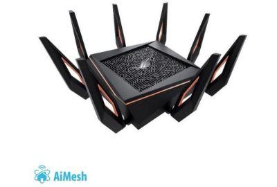 Routeur ASUS Wifi GT-AX11000