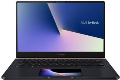Ordinateur portable Asus ZenBook Pro 14 ScreenPad i7