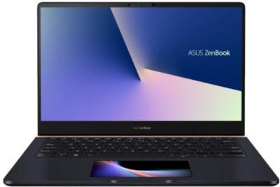 Ordinateur portable Asus ZenBook Pro 14 ScreenPad i7