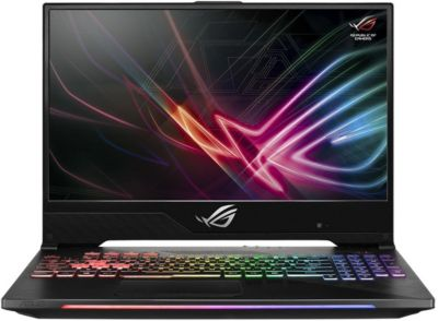 PC Gamer Asus HERO GL504GM-ES245 144hz 3ms
