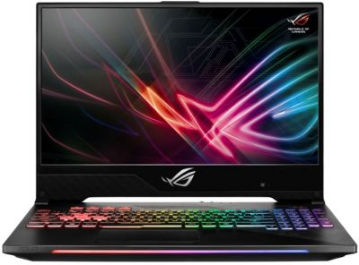PC Gamer Asus SCAR-GL504GS-ES057T