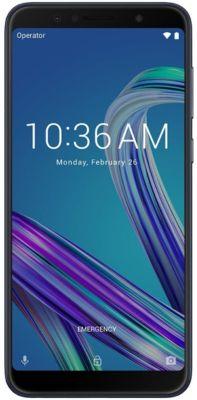 Smartphone Asus Zenfone Max Pro M1 32 Go Deepsea Black