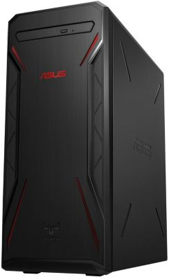PC Gamer Asus FX10CP-FR006T