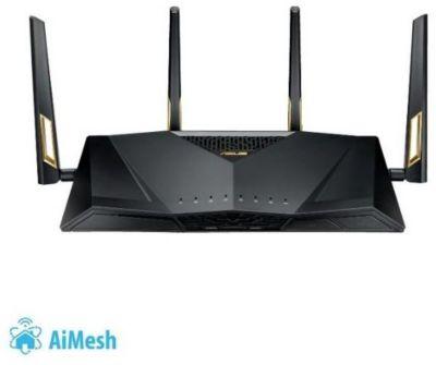 Routeur Wifi Asus WiFi RT-AX88U