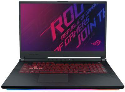 PC Gamer Asus STRIX3-G-G731GU-EV010T
