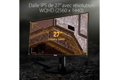 Ecran ASUS VG27AQ