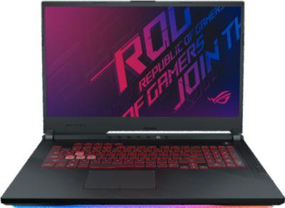 PC Gamer Asus STRIX3-G-G731GW-EV060T