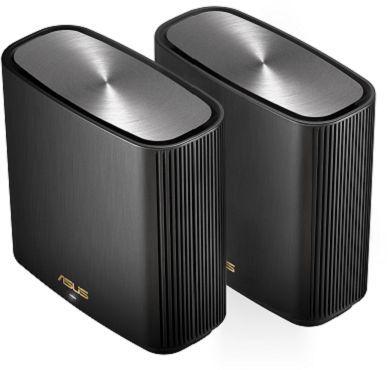 Routeur Wifi Asus ZenWifi XT8 x2 Noir