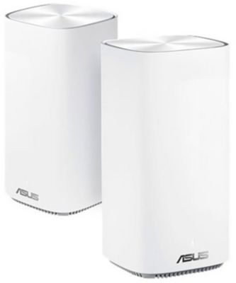 Routeur Wifi Asus CD6 2 White