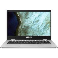 Chromebook ASUS Pack C423NA-EC0179+Pochette+Souris