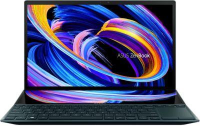 Ordinateur portable Asus ZenBook Duo ScreenPad + UX482EA-HY071T