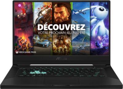 PC Gamer Asus DASH TUF516PR AZ019T