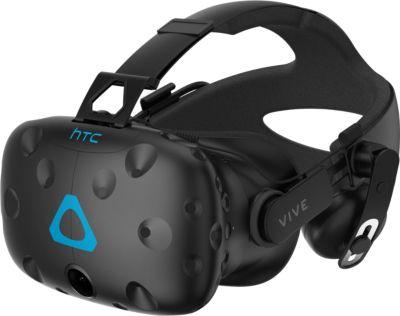 Casque de réalité virtuelle htc vive business edition