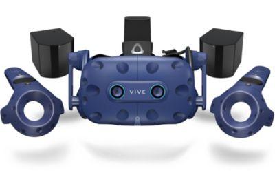 Casque HTC Vive Pro EYE