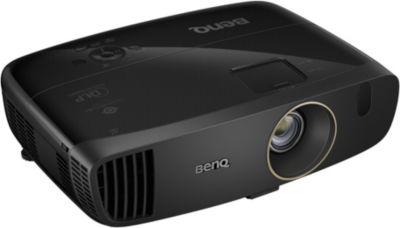 Vidéoprojecteur home cinéma Benq W2000+