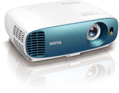 Vidéoprojecteur Home cinéma benq tk800 4k uhd