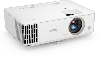 Vidéoprojecteur home cinéma Benq TH685