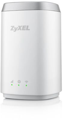 Modem/Routeur Wifi/3G/4G Zyxel LTE4506 HomeSpot Indoor
