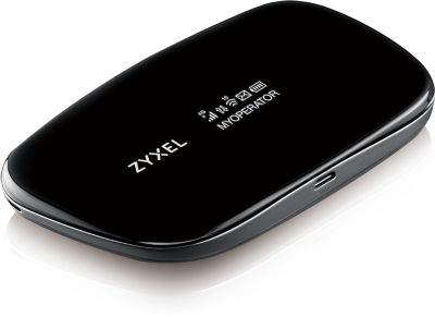 Box 4g zyxel wah7608 nomade lte 4g 3g 2g