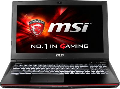 PC Gamer MSI GE62 7RE -021FR