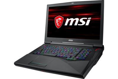 Portable MSI GT75 Titan 8RG-015FR