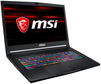 PC Gamer MSI GS73 Stealth 8RE-026