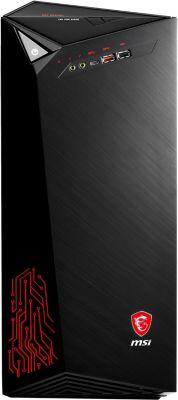 msi infinite vr7rc 251fr pc gamer fixe boulanger. Black Bedroom Furniture Sets. Home Design Ideas