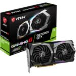 Carte MSI GTX 1660 Ti Gaming X 6G
