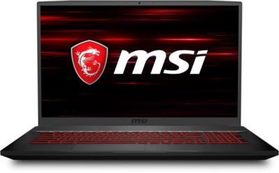 PC Gamer MSI GF75 Thin 8RD-093FR