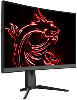Ecran PC Gamer MSI Optix MAG272CQR