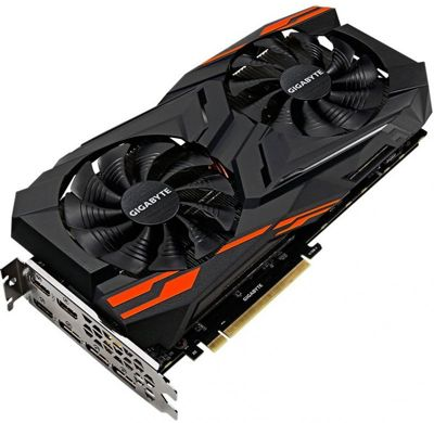 Carte graphique Gigabyte Radeon RX VEGA 64 Gaming - 8Go